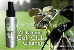 高爾夫裝備清潔劑