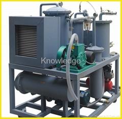Multifunctional Vacuum Oil Purifier(ZYBX-100)