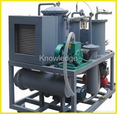 Multifunctional Vacuum Oil Purifier(ZYBX-150)