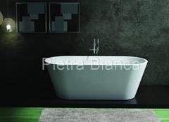 Acrylic Freestanding Bathtub PB1012