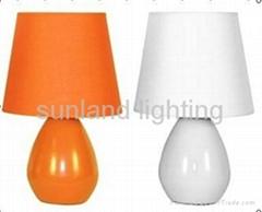 Modern table lamp MT-101