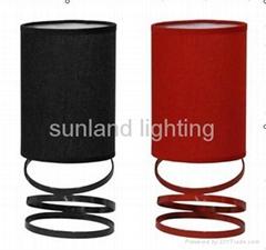 Modern table lamp MT-103