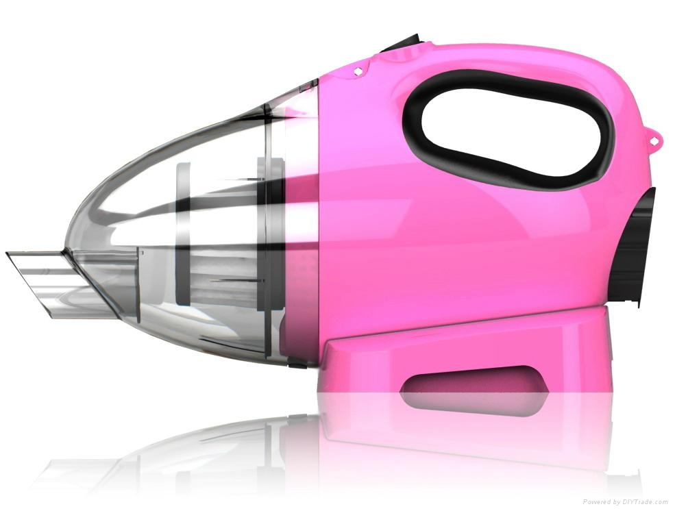 How to choose a handheld vacuum cleaner home improvement - Choosing a vacuum cleaner ...