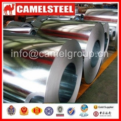 galvanized steel coils with high quality
