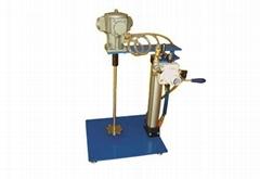 CT-4Q氣動昇降氣動攪拌機