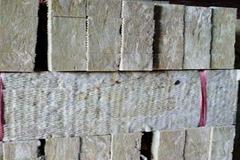 立丝岩棉板