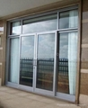Amazing New Design Aluminum Exterior Doors