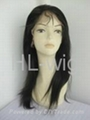 MALAYSIAN REMY HAIR LACE WIG