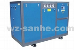 Industrial Chiller(water Cooled)