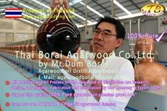 essential oil-agarwood oil