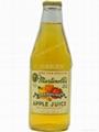 296ml起泡苹果汁