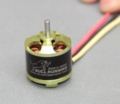 brushless motor BR2612-1900KV