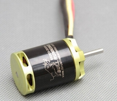 brushless motorBR2823-2900kv