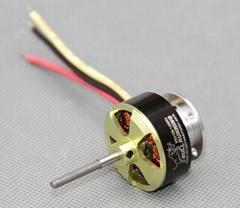 brushless motor BR3109-1200/1400KV