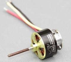 brushless motor BR3112-1550kv