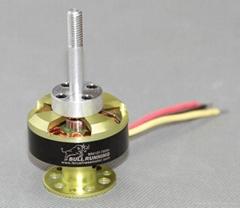 brushless motor BR4107-750/900kv