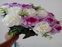 人造花,仿真花