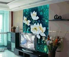 深圳玻璃印花机 1