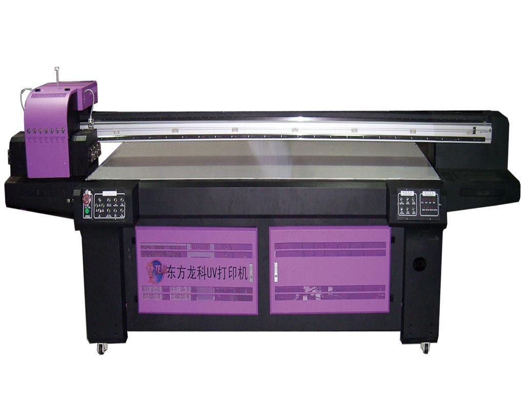 深圳木板UV浮雕彩印机 1