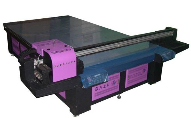 深圳木板UV浮雕彩印机 3