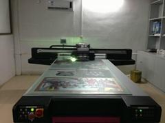 仿玉石UV平板打印机