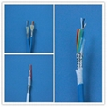 2+6 Reusable sp02 sensor cable