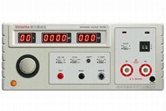 全数显耐压测试仪
