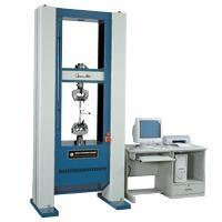 HT-2402 电脑伺服控制材料试验机
