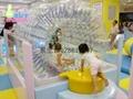 儿童乐园游艺设施空气水轮