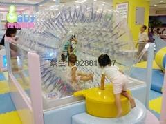 儿童樂園遊藝設施空氣水輪