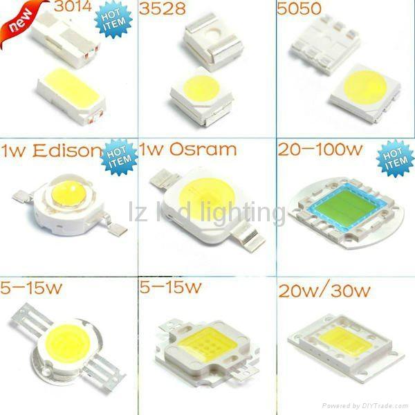 High Flux 5630 LED Chip 3