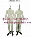 人體試衣模特 1
