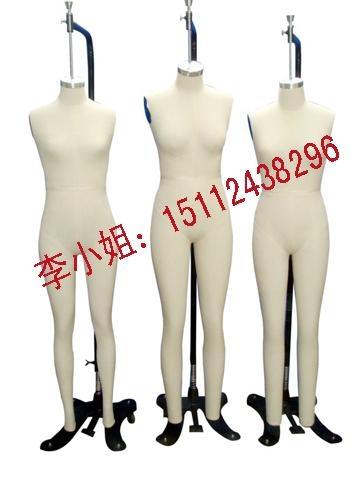 人體試衣模特 2