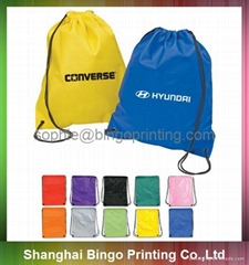 Backpack Style Eco Bag