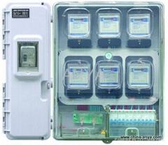 PC材質單相電表箱