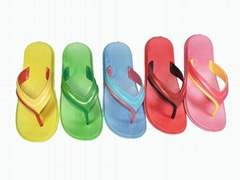 UANMI Fashion childen Hot sale New style kids  PVC slipper