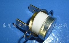 KSD301断电自动复位