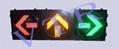 300三聯方向指示信號燈
