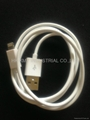 Wholesales for iphone 5 usb adaptor
