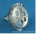 7w E27 LED Lamps