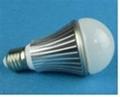 5w E27 LED bulb  Par20