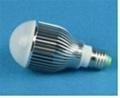 7w E27 LED bulb  Par20