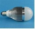 9w E27 LED bulb  Par30