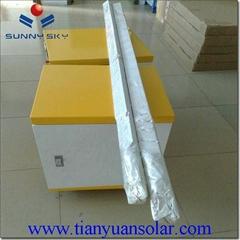 1200W Solar Electricity Generator