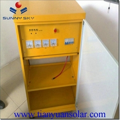 TY-082A   500W solar panel system home use