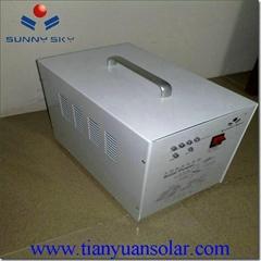 TY-055A  40W Solar Systems