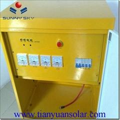 2012 Hot-selling Solar lighting System