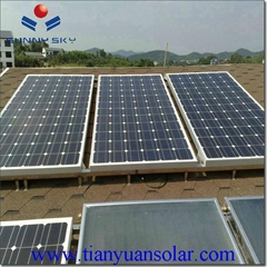 TY-081A  300W  Solar Power Price