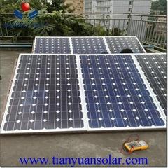 TY-085A   Solar House Generator Power System 2KW
