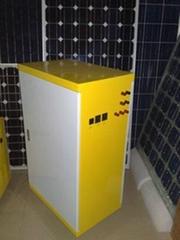 TY083A Solar Power System Solar System Home Solar System